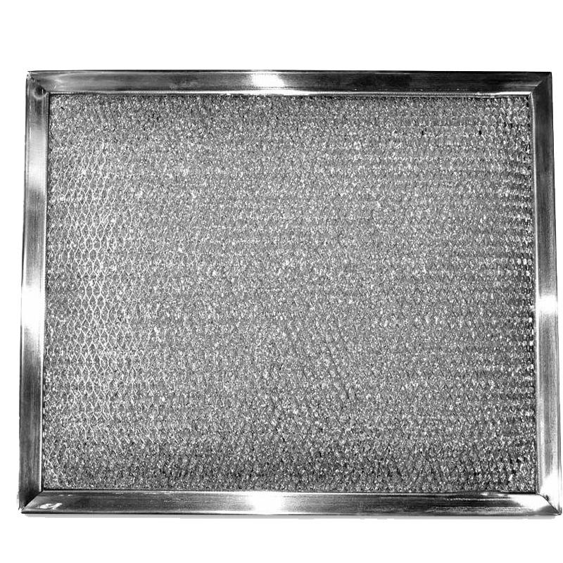 Sheet Metal Fabrication Commercial grease filters