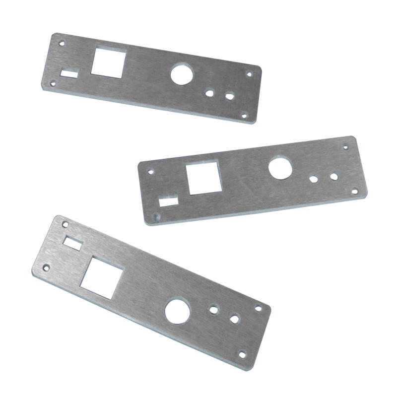 Sheet Metal Fabrication  laser parts