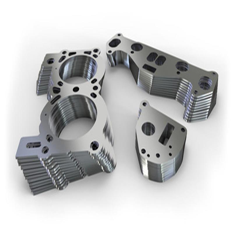 Sheet Metal Fabrication  laser parts