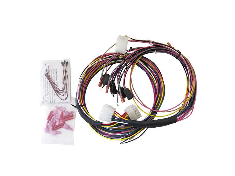 Multi Terminal Wire Harnesses