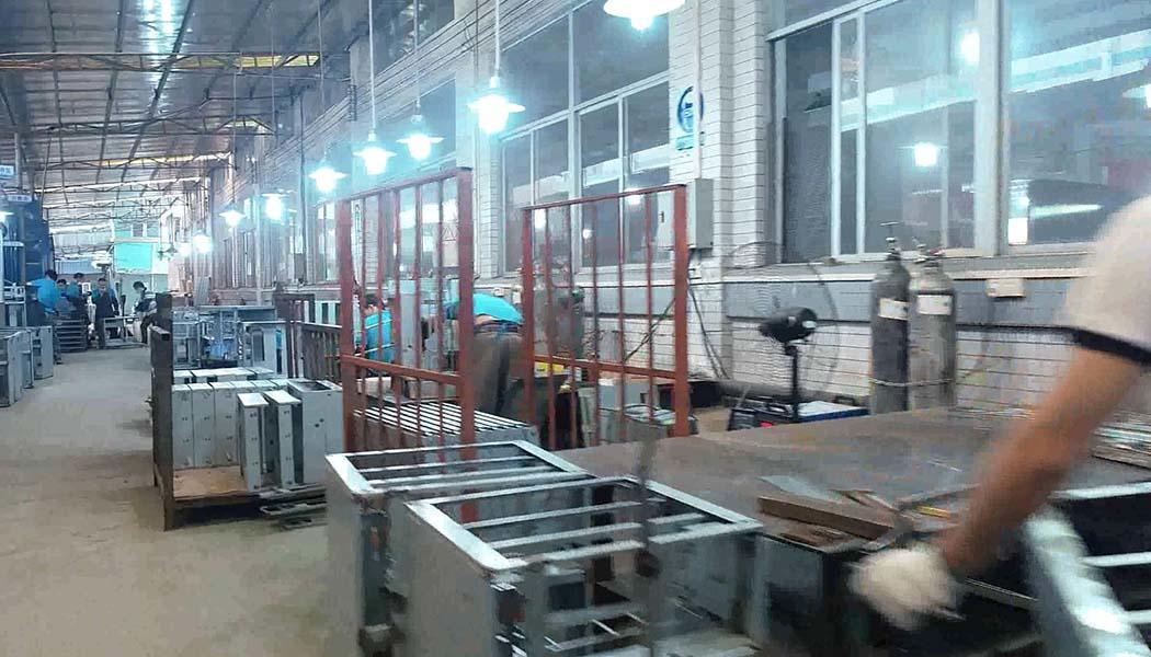 Sheet Metal Fabrication Product  high quality TIG welding workshop