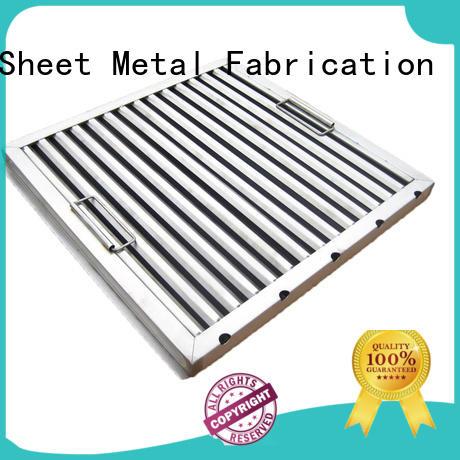 making a sheet metal box grade