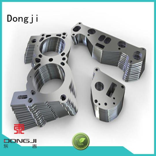 Wholesale various metal parts Dongji Brand