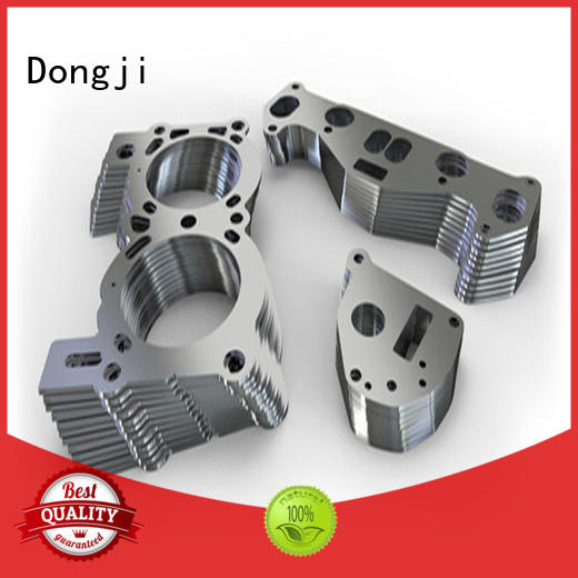 Dongji Best precision sheet metal components manufacturers for metal processing factories