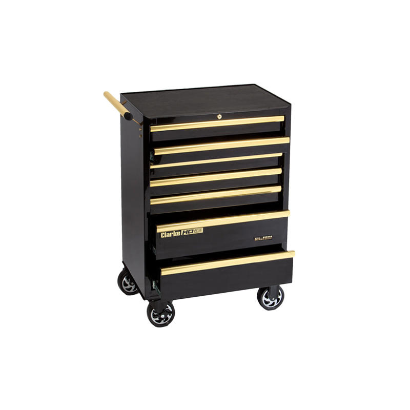 Sheet Metal Fabrication Multi-drawing tool cabinet