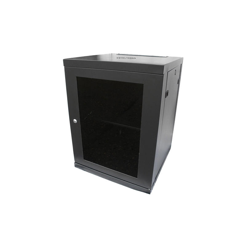 Sheet Metal Fabricatio Customized version of network cabinet