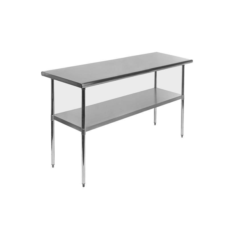 Sheet Metal Fabrication Stainless steel working table