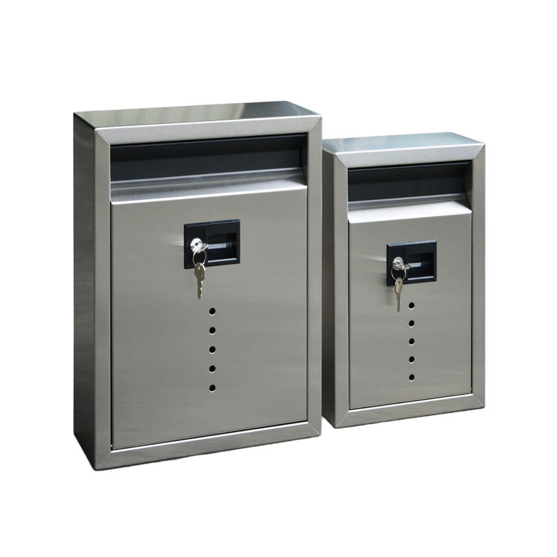 High Quality  Stainless Steel of Letter Box