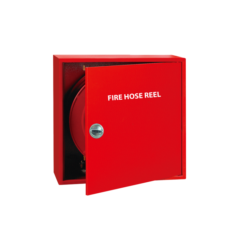 Custom Metal Sheet for Fire Box with Powder Coating