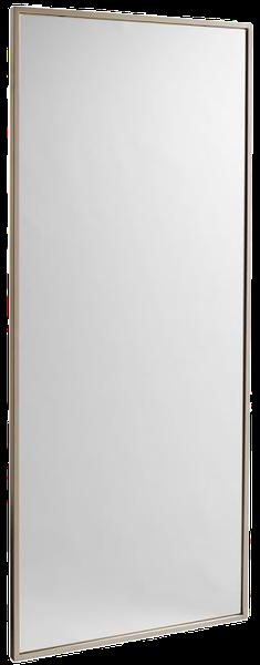 Custom stainless steel aluminum mirror frame