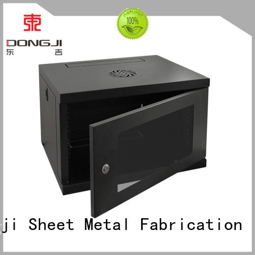 Dongji version stainless steel fabrication