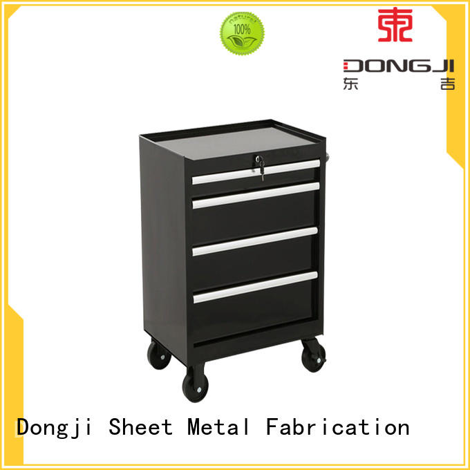 Dongji coating stainless steel fabrication for business for metal processing factories
