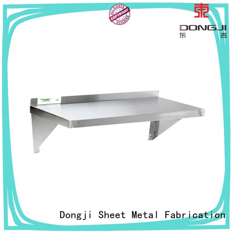 Dongji coffee sheet metal office furniture