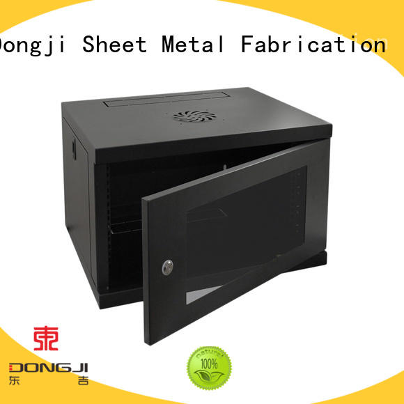 Dongji High-quality custom metal cabinets manufacturers for sheet metal processing