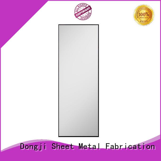 Dongji Brand sheet decorative sheet metal frame manufacture