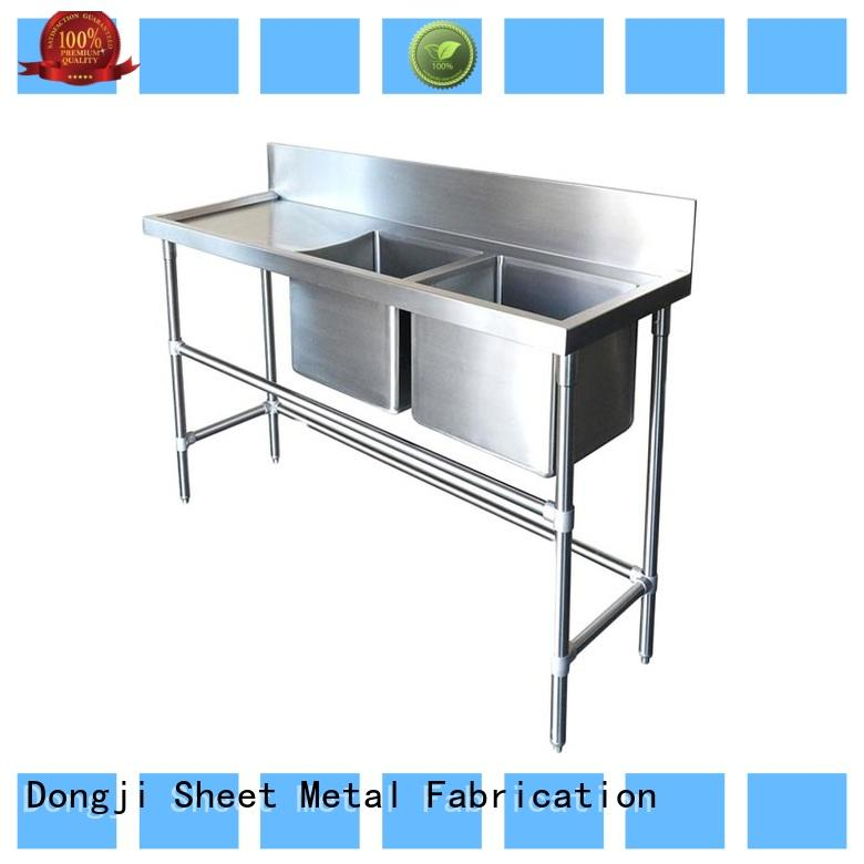 Dongji Best custom metal cabinets for business for metal processing factories