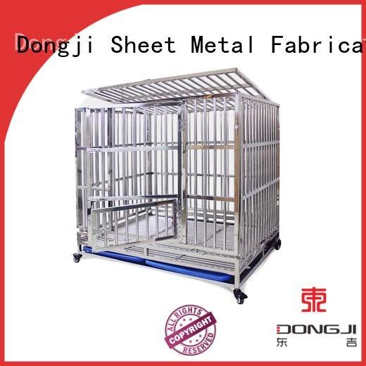 Dongji aluminum enclosure box
