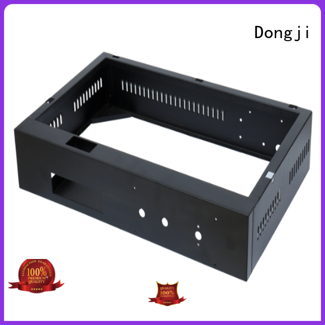 Dongji factories stamping sheet metal parts
