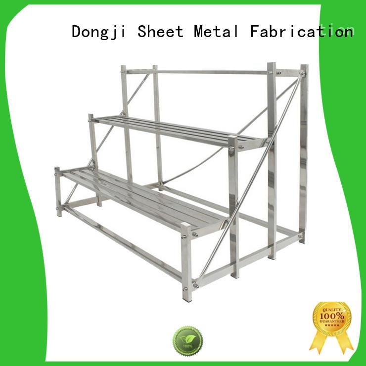 new floor sheet metal frame modern Dongji