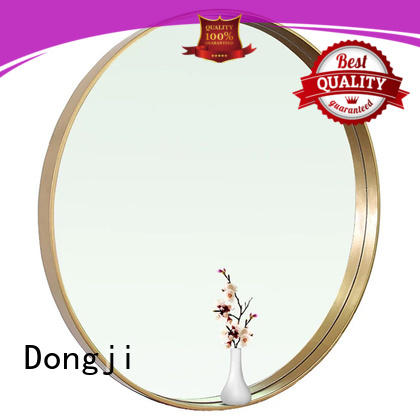 Dongji Wholesale Custom stainless steel aluminum mirror frame factory for metal processing factories