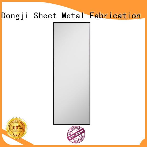Quality Dongji Brand sheet metal frame design decorative sheet