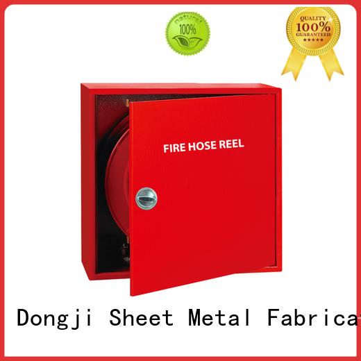 Dongji stainless steel fabrication