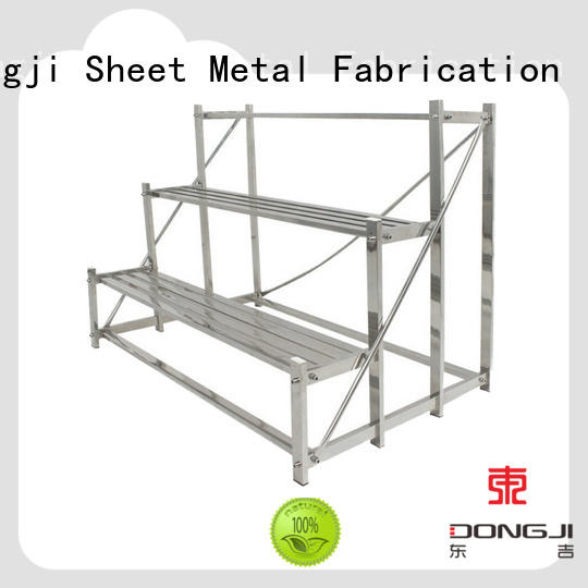Best industrial metal frame stainless manufacturers for metal processing factories