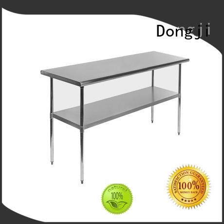 Dongji sheet steel racks for sale