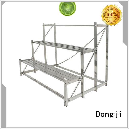 fabrication sheet metal frame design sheet floor Dongji Brand