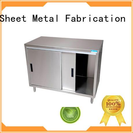 Dongji metal enclosure box