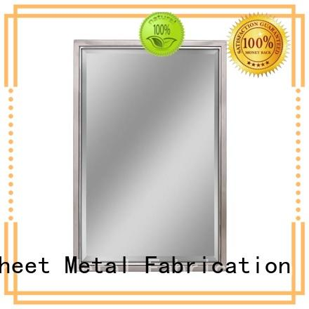 floor sheet sheet metal frame design Dongji manufacture