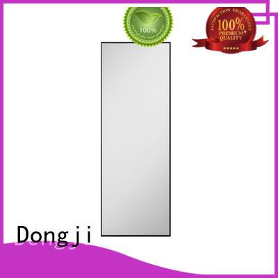 metal sheet metal frame floor Dongji company