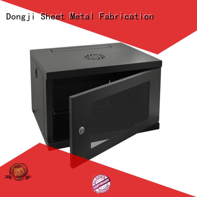 Dongji Custom sheet metal fabrication factory for sheet metal processing