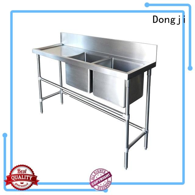 Dongji quality metal cabinet fabricators for business for CNC processing manufacturers