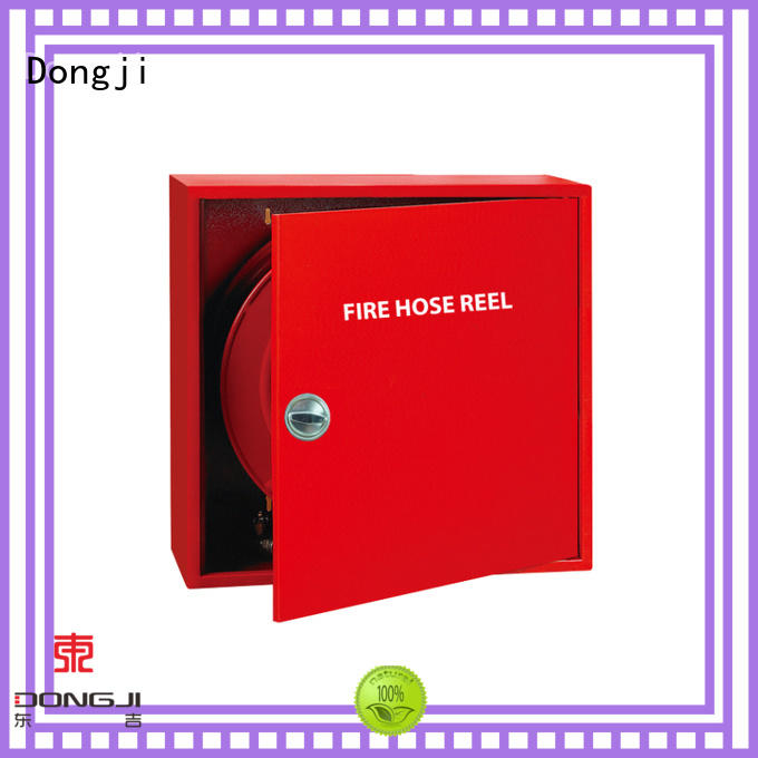 Dongji New custom made metal boxes factory for metal industry