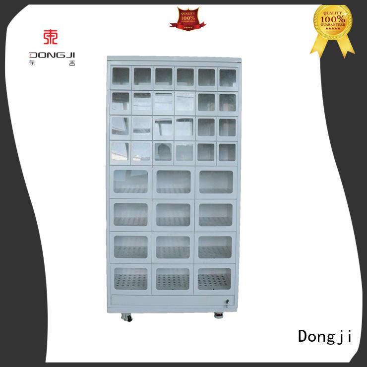 self service machine customization self service equipment Dongji Brand