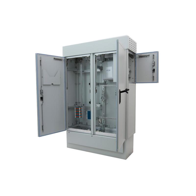 Sheet Metal Fabrication Metal equipment enclosure