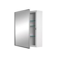 Sheet Metal Fabrication Stainless steel bathroom cabinet