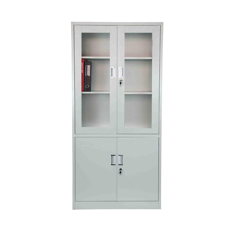 Sheet Metal Fabrication Steel file cabinet