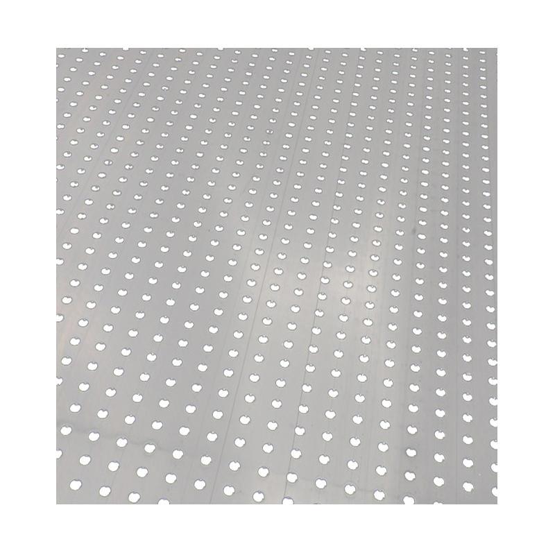 Jiangmen metal perforated mesh plate