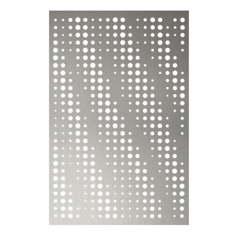 Jiangmen metal perforated mesh plate