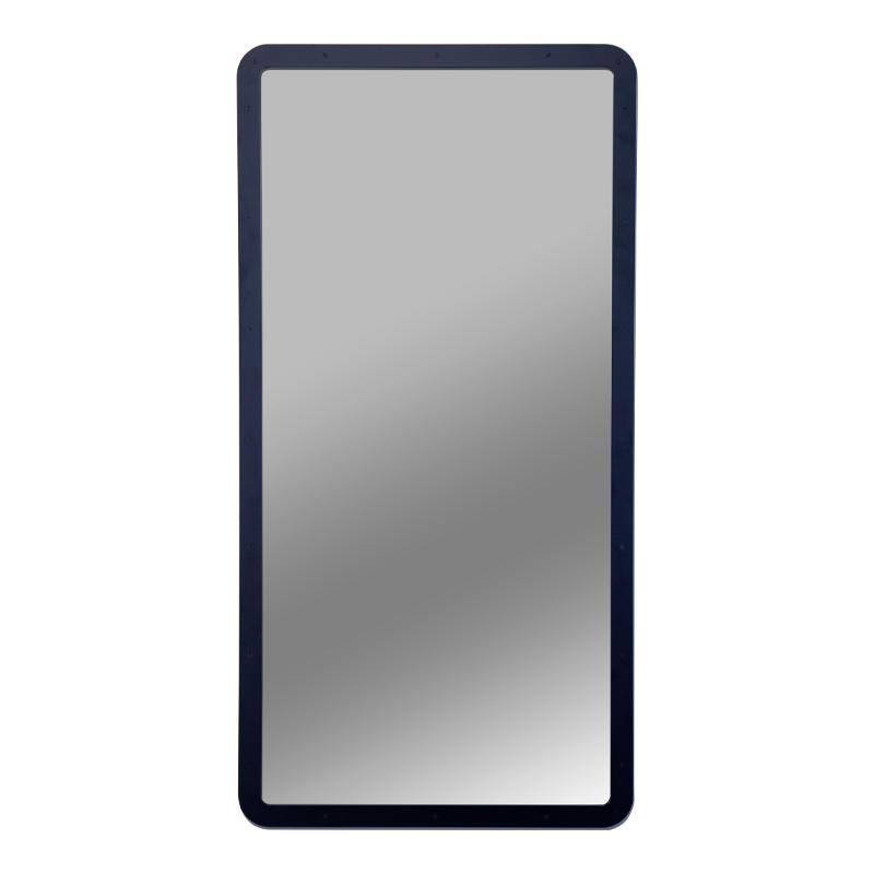 High quality round corner flat metal frame