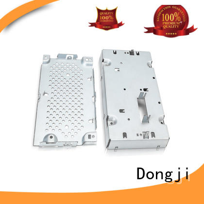 Dongji sheet stamping sheet metal parts