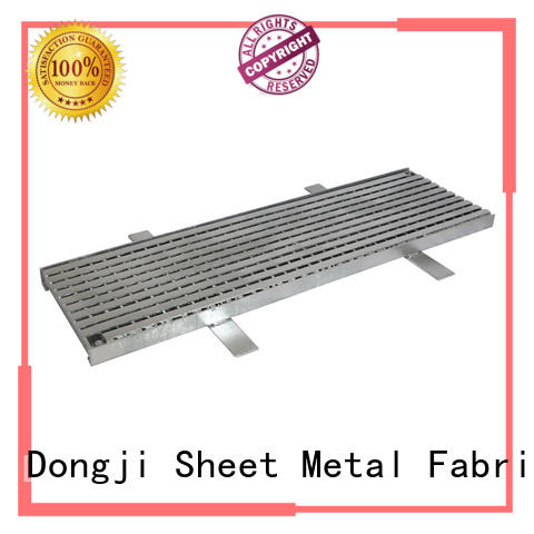 Dongji plate sheet metal hardware parts