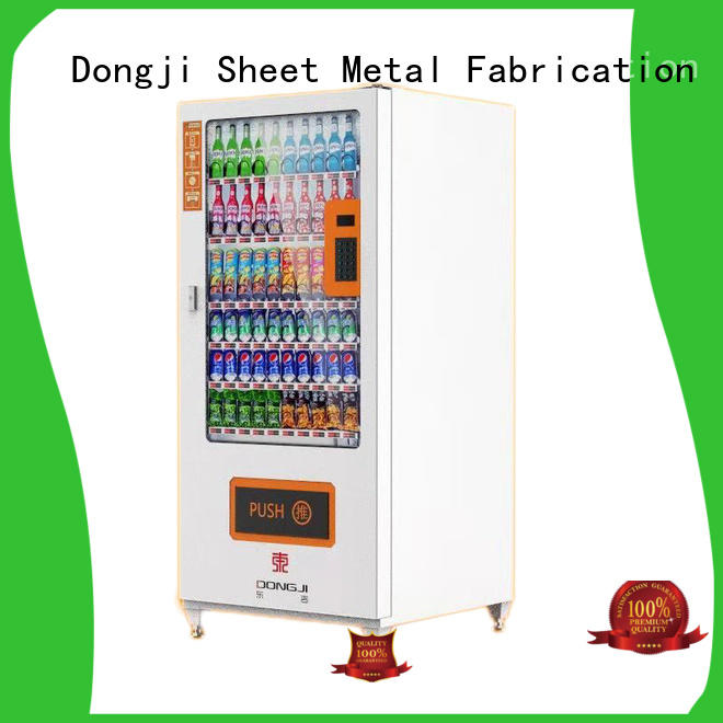 Dongji snack machine