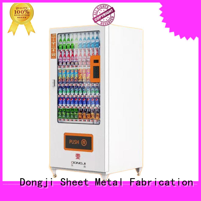 New vending machine for sale cabinet for business for retail stores