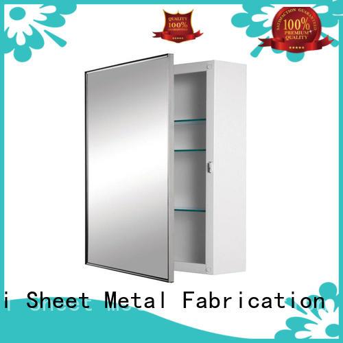 Dongji sink stainless steel fabrication