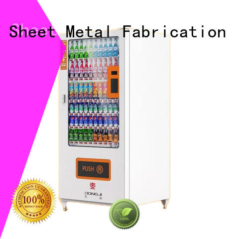 High-quality vending machine beverage Supply for supermarket