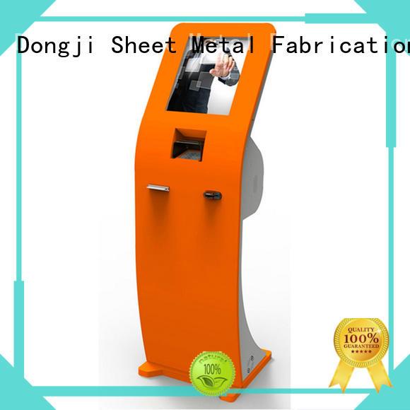 ticket machine self service equipment intelligent Dongji Brand