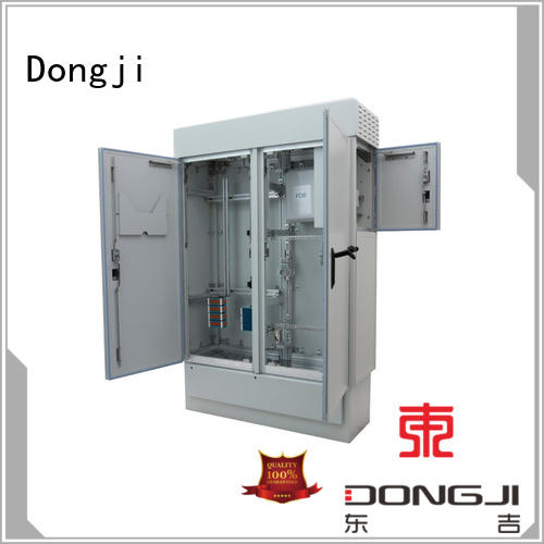 Dongji New custom metal box fabrication for business for metal processing factories